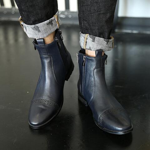 Braid Mesh Full Grain Genuine Leather Wear Basic Work Black Wedge Dress Wedding Women Shoes Pumps Size 4 High Heels Round Toe<br><br>Aliexpress
