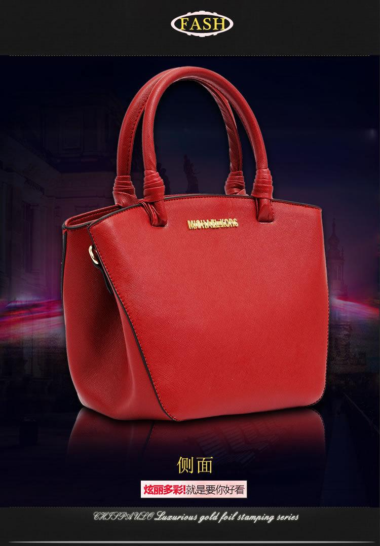 2015 hot!!! New style Women handbag Fashion Women Shoulder bags women messenger bag Solid bandbags Travel Bags(China (Mainland))