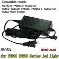 AC DC Power Adapter for Yongnuo YN 300 III YN300III YN600L II YN900 Led Video Light