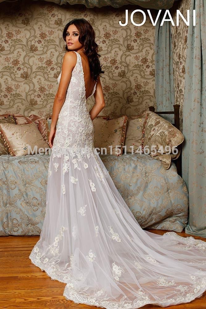 2014 designer unique designer white crystals muslim bridal for Sexy designer wedding dresses