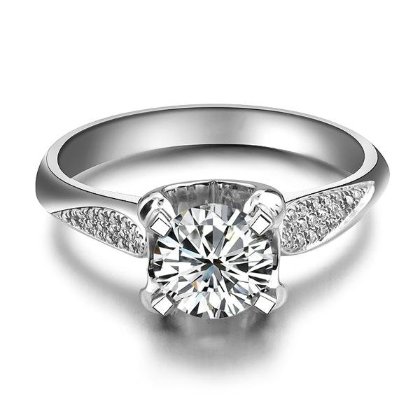 diamond engagement designer wedding rings