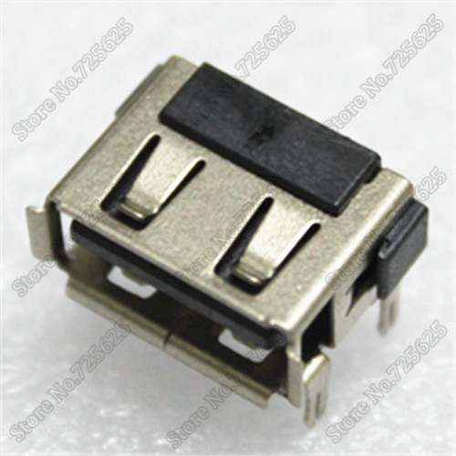 2.0 usb socket connector for Dell Inspiron 1721 1720 series laptop motherboard jack(China (Mainland))