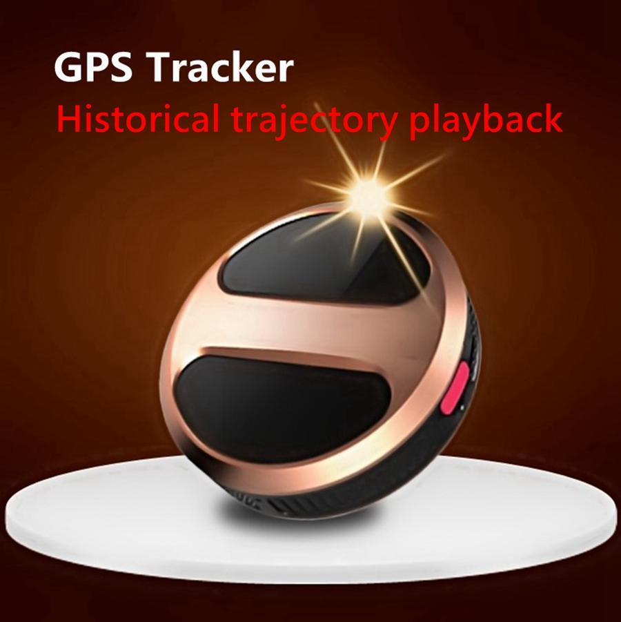 Portable Mini Micro GPS Trackers Locator for Kids Old men Vehicle Pets Vehicle Personal With Google Maps SOS Alarm GSM GPRS(China (Mainland))