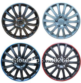 freeshipping! Wholesale 13 14 15-inch universal wheel covers   hubcap / wheel cover / the new Sail K2 Carnival