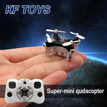 World Smallest Mini Drone Cheerson CX-stars RC Quadcopter 4CH RTF Remote Control Helicopter Quadrocopter UFO Toys & CX-10 CX-10A