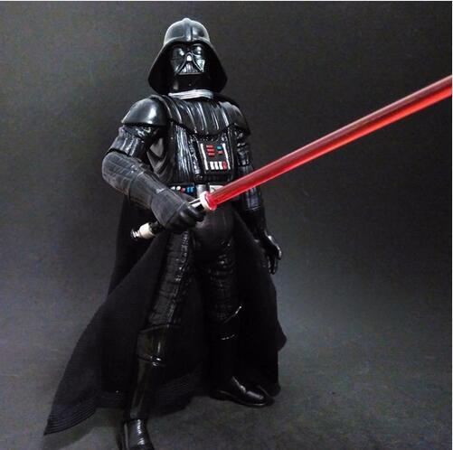 1 шт звездные войны дарт вейдер месть ситхов сп аукцион 3 75 ребенок мальчик игрушки коллекция