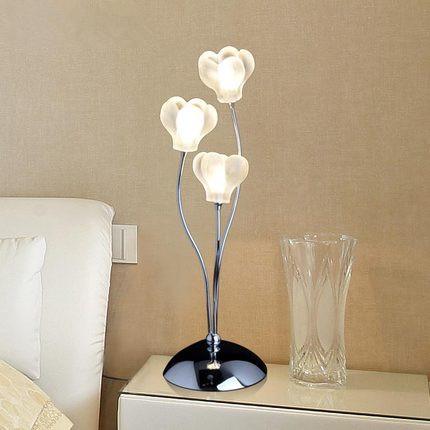 Buy Nordic Decoration Table Lamp Living Room Bedroom Bedside