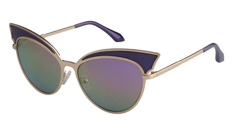 Very Wonderful Cat Eye Sunglasses 2015 New Arrival Vintage Luxury Sun Glasses for Women oculos de sol eyewear(China (Mainland))
