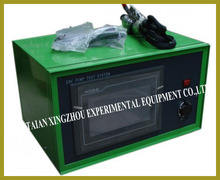 diagnostic tools of diesel fuel injection denso common rail pump tester EDC simulator(China (Mainland))