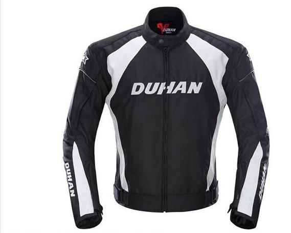 Бесплатная доставка духан d-089 мотоцикла оксфорд куртка / мотогонок куртки