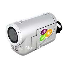 "Mini Digital DV Camcorder Video Camera 1.5"" LCD 3.1 Mega Pixel CMOS DV136 136 For Christmas Gift"