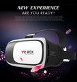 2016 Newest 3D VR Virtual Reality Headset 3D Movie Game Glasses Adjust Cardboard VR BOX 2