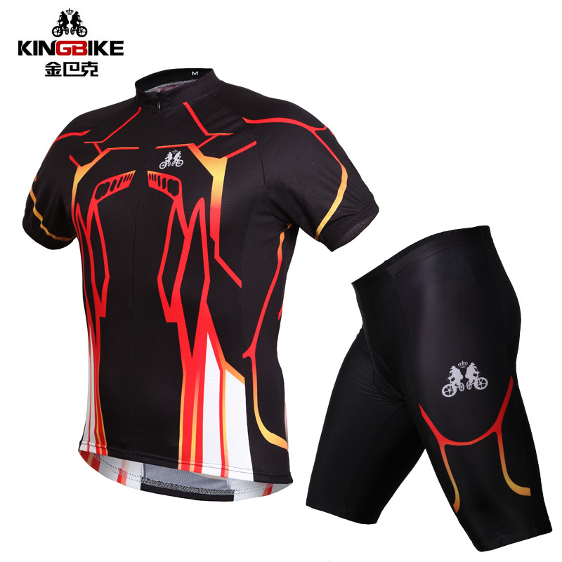 2016 New Arrival ! Men Pro Team Summer Short Sleeve Cycling Jerseys/Bike Sports Clothing Cycle Bicycle Clothes  Ciclismo<br><br>Aliexpress