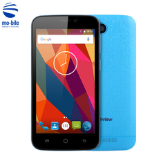 In stock Blackview A5 4.5 Inch Android 6.0 MTK6580 Quad Core Mobile Phone 1GB RAM 8GB ROM Cellphone 5MP Dual SIM Card Smartphone(China (Mainland))