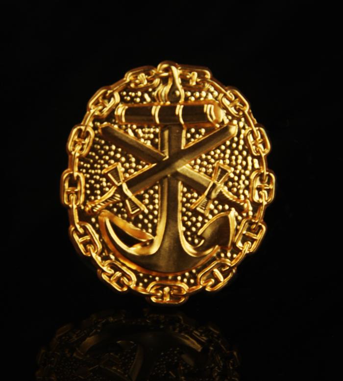 German badge \ German Navy badge chest emblem<br><br>Aliexpress