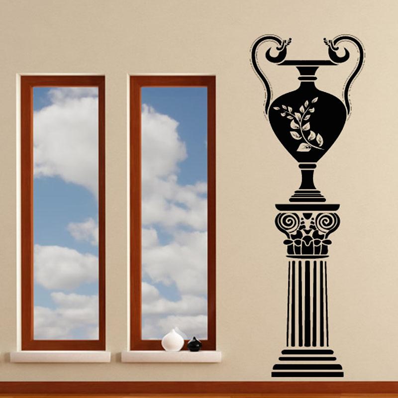 achetez en gros vases grecs en ligne des grossistes. Black Bedroom Furniture Sets. Home Design Ideas