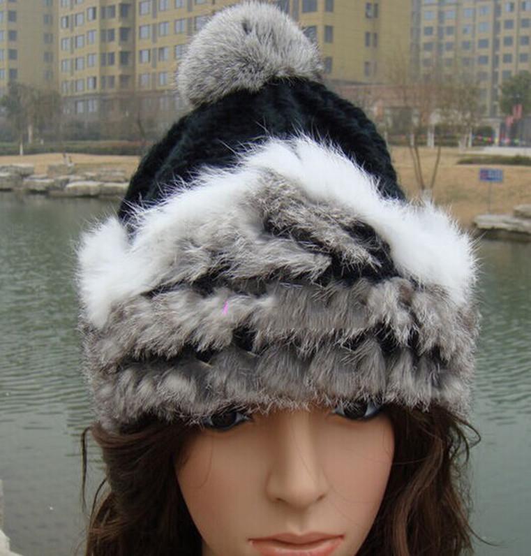 Женская шапка Warm Winter Hat
