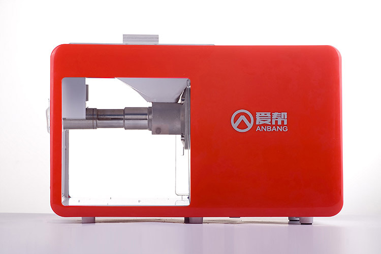 Oli presses for peanut,walnut,teaseed,soybean,sunflowers seed with high oil extract.(China (Mainland))