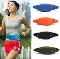 Outdoor pocket versatile multifunctional belt bags cool unisex running mountaineering waist bags pack sports casual belly