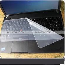 الإنجليزية القياسية لوحة المفاتيح العامة المحمول سيليكون يغطي حامي للكمبيوتر 10 12 14 15 بوصة