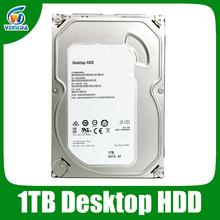 "Trasporto libero 3.5 ""1 tb hdd hard disk drive 64 mb 7200 rpm sata3(China (Mainland))"