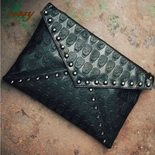 Leather Handbags High Quality New 2015 Famous Brand Women Handbag Day Clutches Envelope Women Handbags Women Bag Cluthes Purse(China (Mainland))
