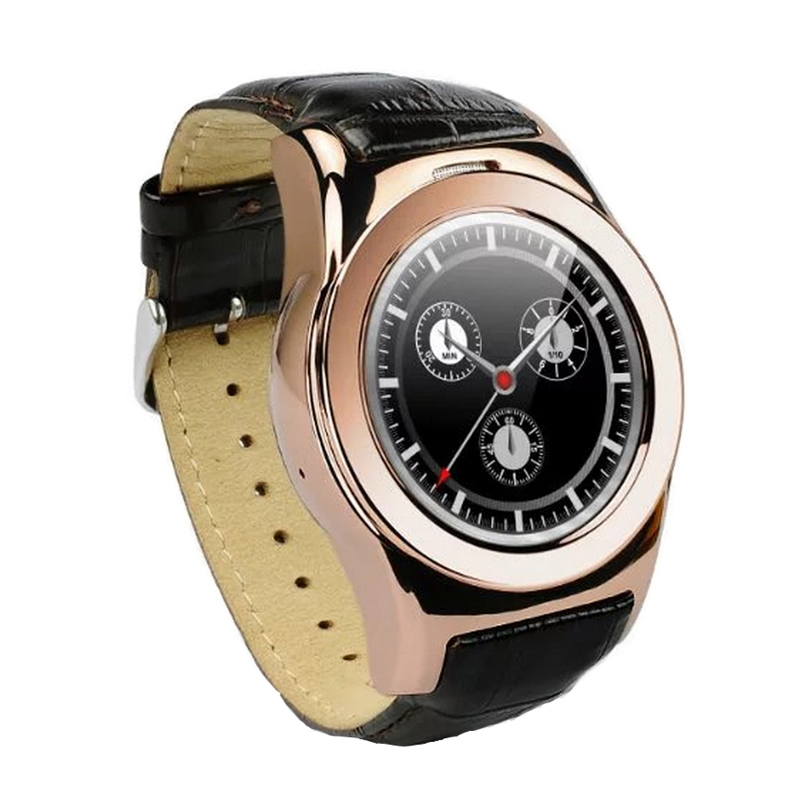 New Bluetooth Smartwatch LW01 Smart Watch Heart Rate Monitor for iPhone 6S Samsung S7 Edge Note 6 Huawei AndroidSmartphones Wear(China (Mainland))