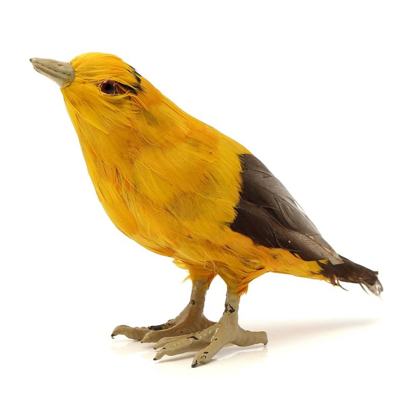 Achetez en gros d coratif oiseaux artificiels en ligne for Oiseaux artificiels de decoration