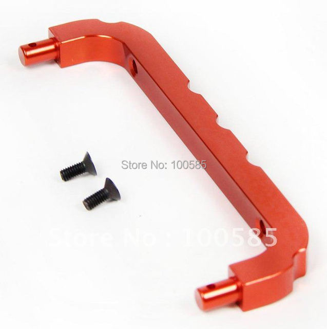 1/6 Baja CNC Roll Cage Parts for 1/5 scale hpi km baja 5B/5T/5SC 95200