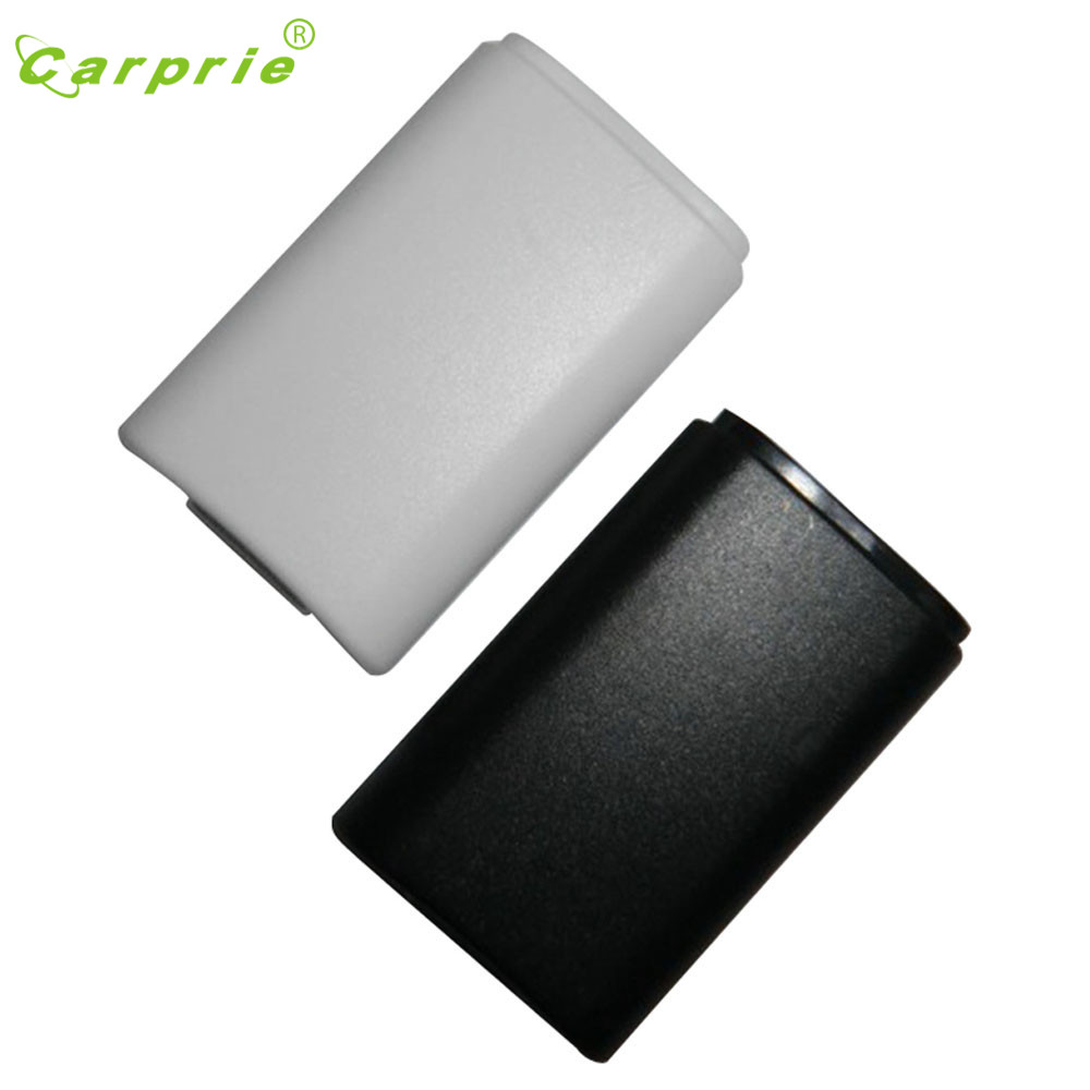2017 Superior Quality AA Battery Back Cover Holder Shell Case for XBOX 360 Wireless Controller New Arrival Mar04(China (Mainland))