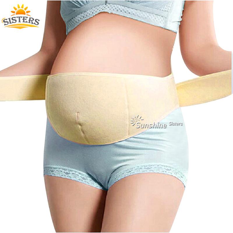 Как одевать бандаж для беременных фото вид сзади и спереди 59