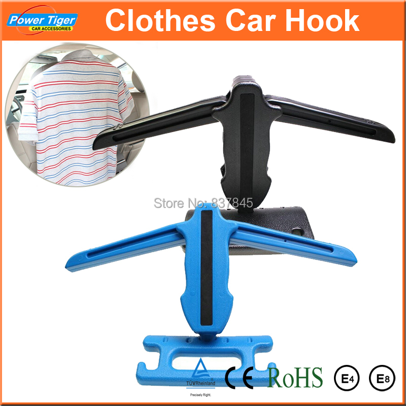 new car hanger auto car hook seat bag holder car clothes rack and safety handle headrest. Black Bedroom Furniture Sets. Home Design Ideas