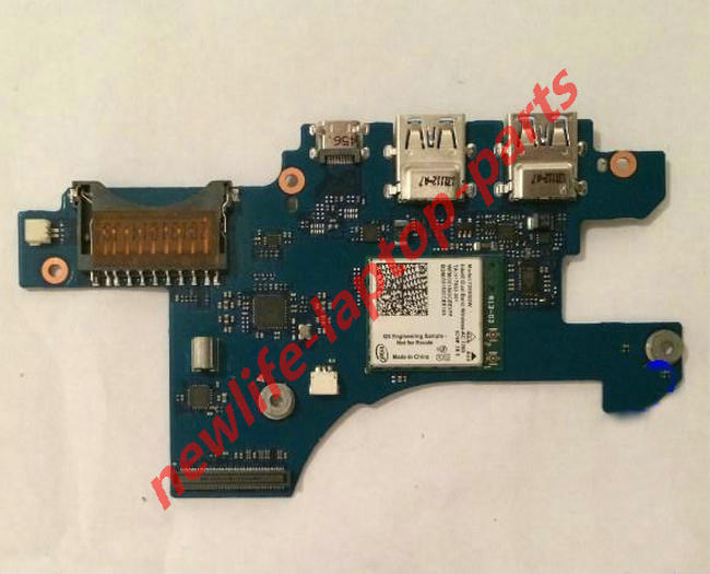 Фотография original NP930X5J NP940X5J 940X5J 930X5J SD usb charger board test good free shipping