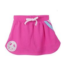 Girls Skirts For Toddler Sports Pink Skort Children Skirt For Girls Active Kids Spring Girls Skirts
