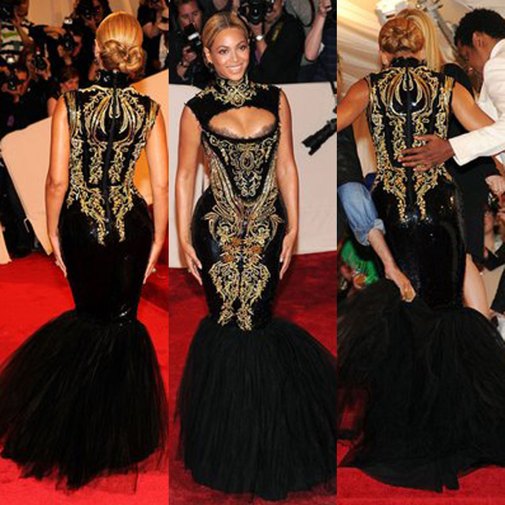 beyonce mermaid dress wwwpixsharkcom images