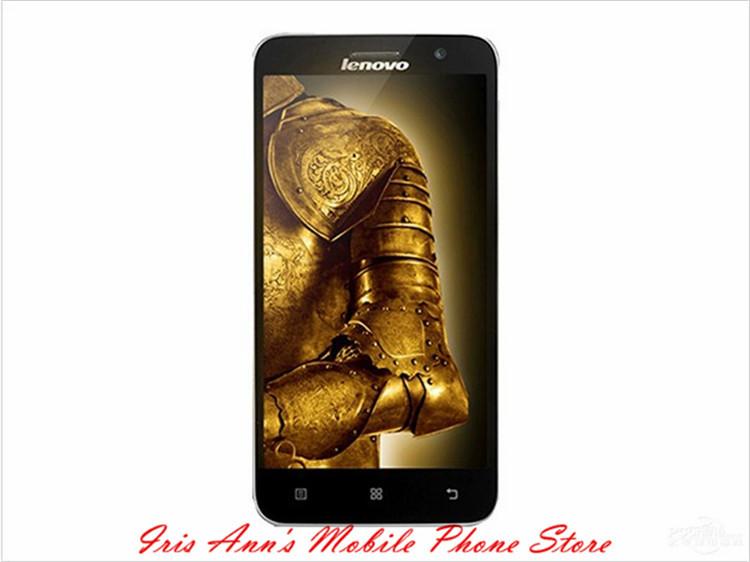 "Original Lenovo A806 4G Mobile Phone MTK6592+MTK6290 Octa Core 1.7GHz Android 4.4 2G RAM 16G ROM 13MP 5.0"" 1280X720 FDD LTE GPS"