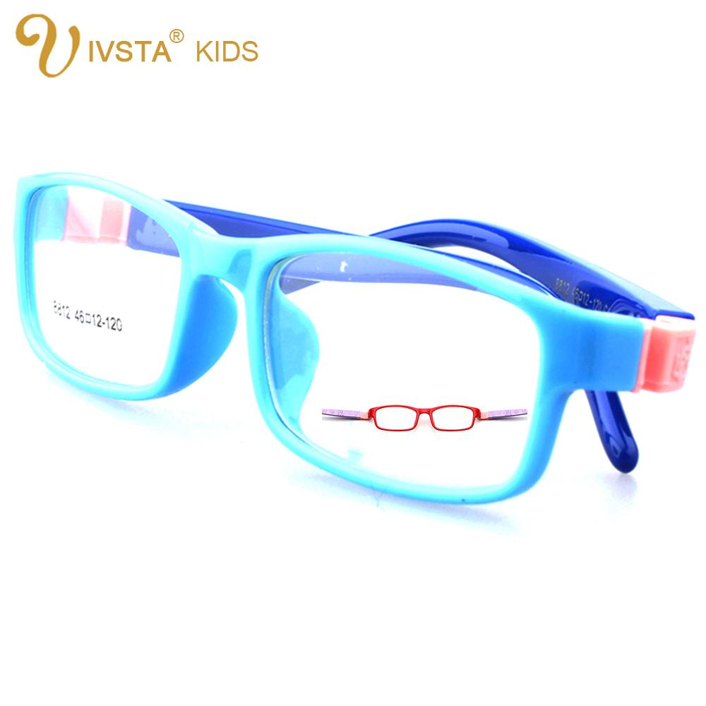 Bendable Rubber Eyeglass Frames : Titanium Flexible Eyeglass Frames Reviews - Online ...