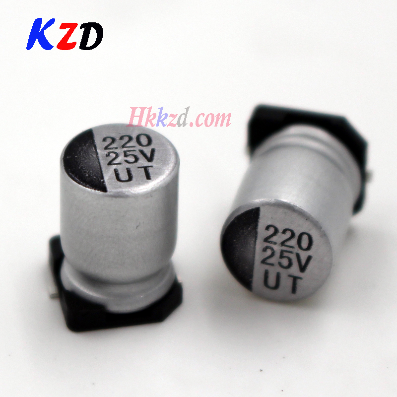 Fixed Aluminum Electrolytic Capacitor Cap Alum General