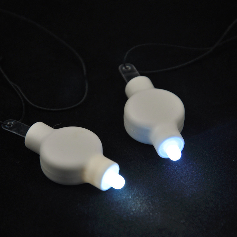 White LED Floralyte