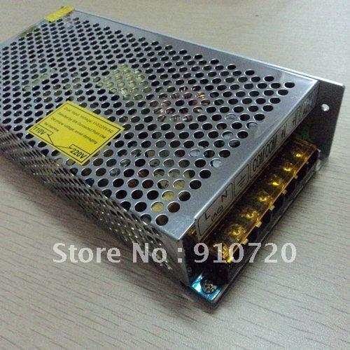 1PC 180W 15A Switching Power Supply,100-120V AC ,200-240V input,12V Output  Switch Power For LED Strip Light