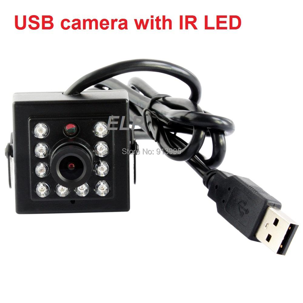1.3 megapixel 960p  hd AR0130 1/3 CMOS infrared  android linux windows mini hd  usb camera ir