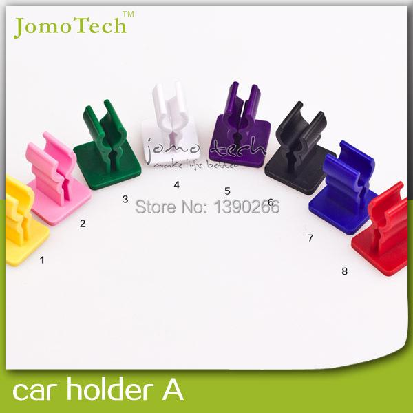 E cigarette Car Holder Electronic Cigarette Plastics Pen Display Stand /Base Mount for eGo Evod Mods eCig Vaporizer Accessories(China (Mainland))