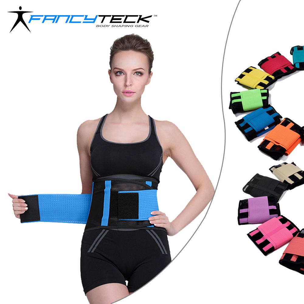 11 Colors S-XXL, Top Quality, Women Slimming, Tummy Belt, Hot Waist, Cincher Shaper, Postpartum Girdle Trainer(China (Mainland))