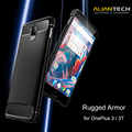 100 Original SGP Oneplus 3 3T Case Rugged Armor Series Premium High Quality Brand New Cases