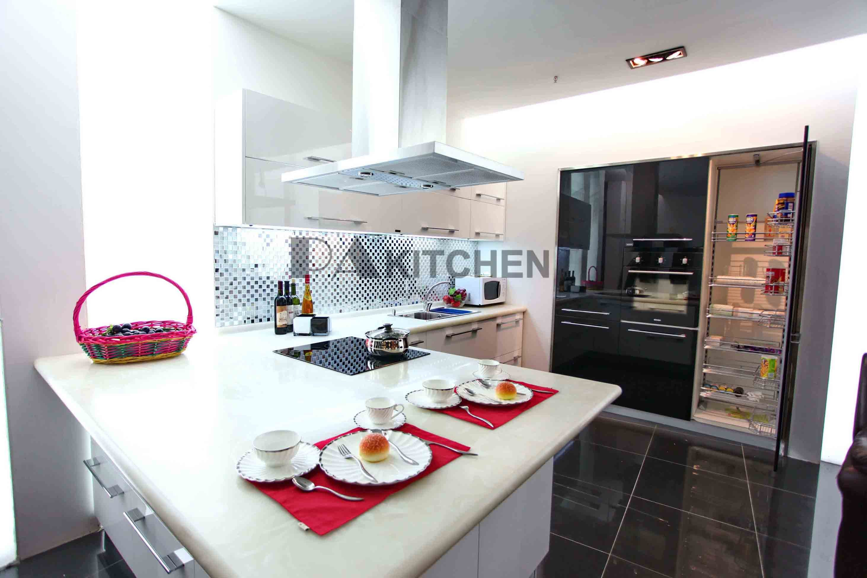 Oferta stylish vários armários de cozinha em Armários de Cozinha de  #B31834 2925 1950