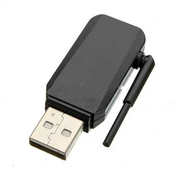 BuyNeer Cheap Cute Mini Bluetooth 2.0 USB Dongle 3 Times faster adapter(China (Mainland))