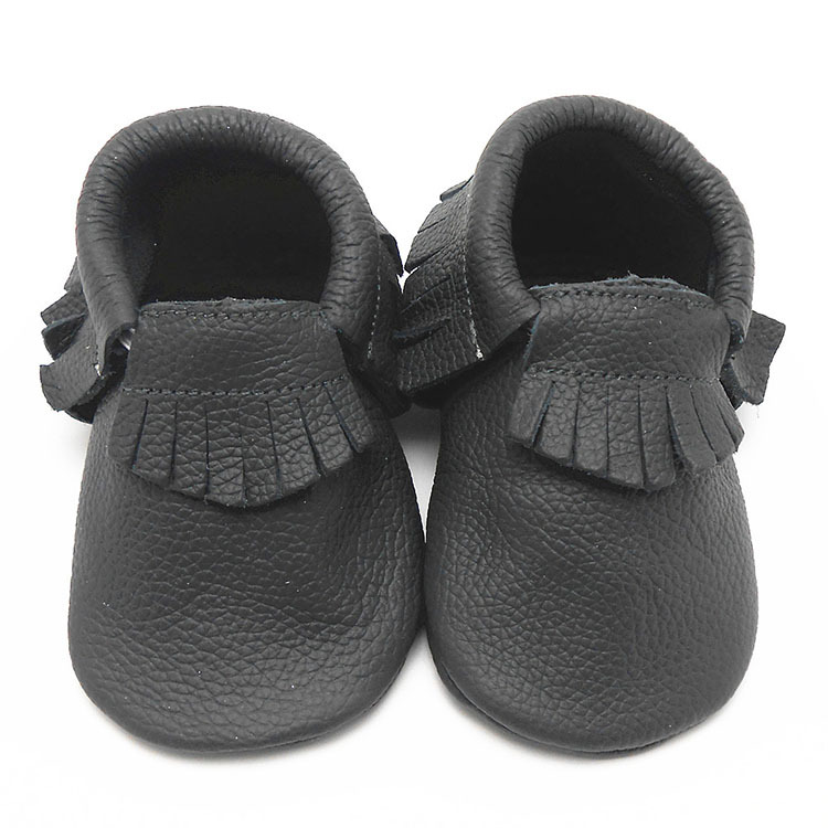 2015 New Arrival Baby Moccasins Genuine Leather Fringe Tassel Baby Boy Shoes Newborn Baby Shoes Kids First Walkers Free Shipping(China (Mainland))