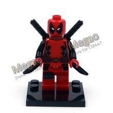 2015 New Single Sale XINH Super Hero Avengers Ultron Flash Wonderwoman Minifigures Blocks Sets Baby Toy Cute Toy Children Gift(China (Mainland))