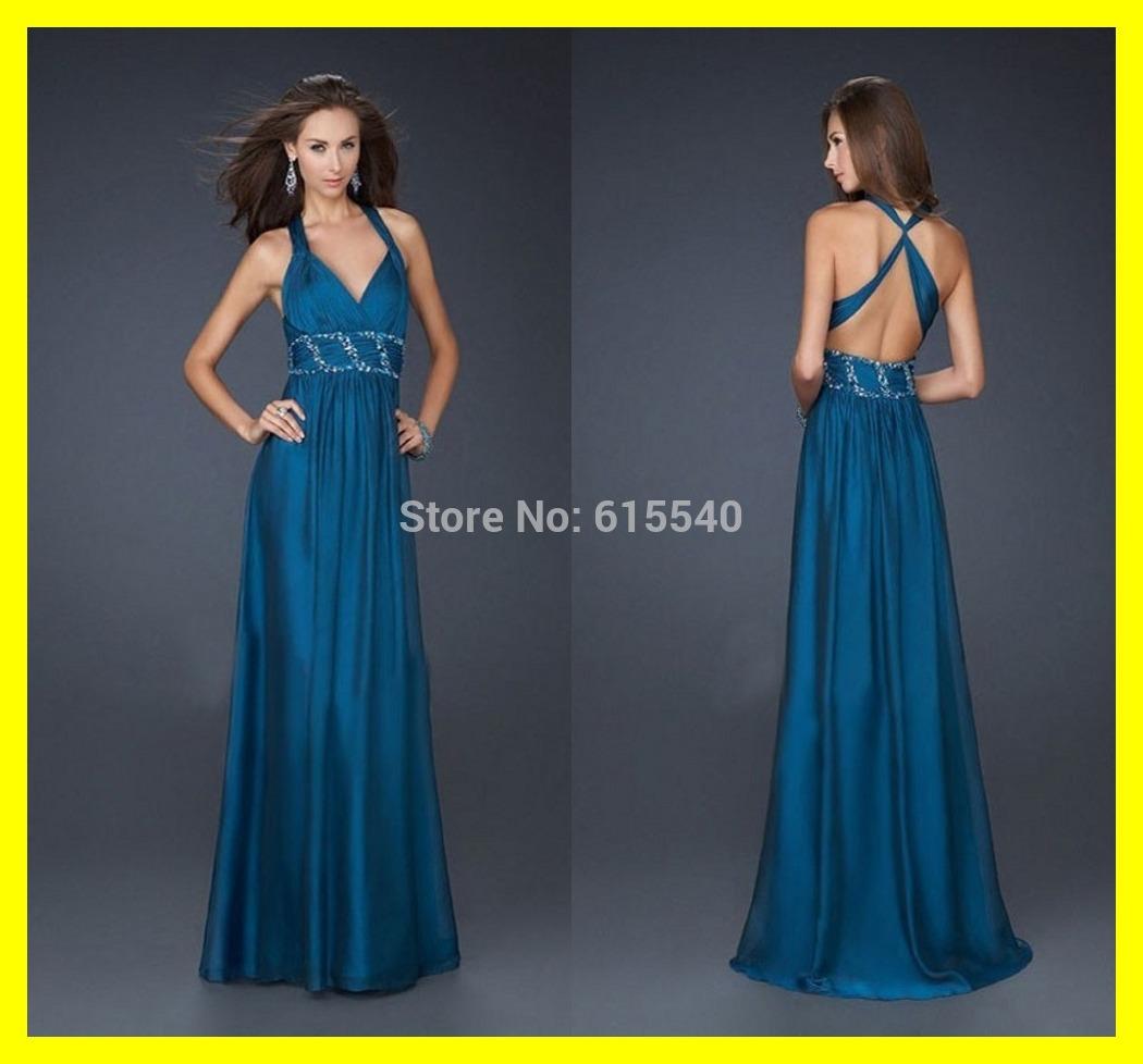 Utah Prom Dresses