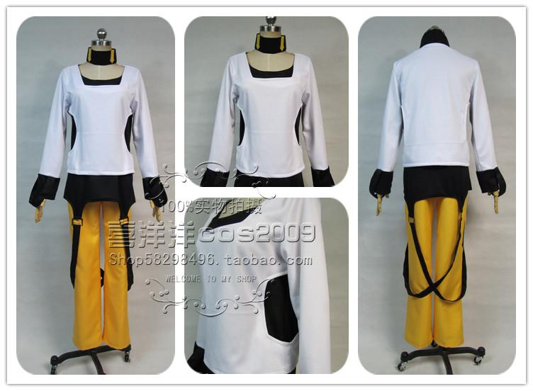 ee Shipping Kagerou Project Jinzou Enemy KOKONOSE HARUKA / Konoha Cosplay Costume Custom Made Anime UniformОдежда и ак�е��уары<br><br><br>Aliexpress